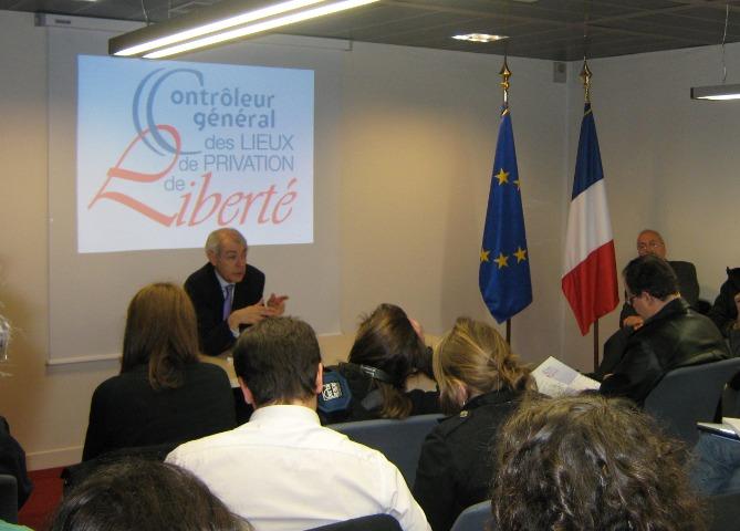 Conférence de presse du 8 avril